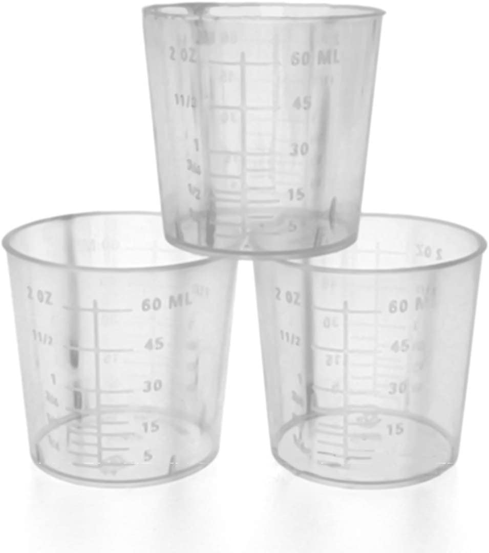 Medicine Measuring Cups