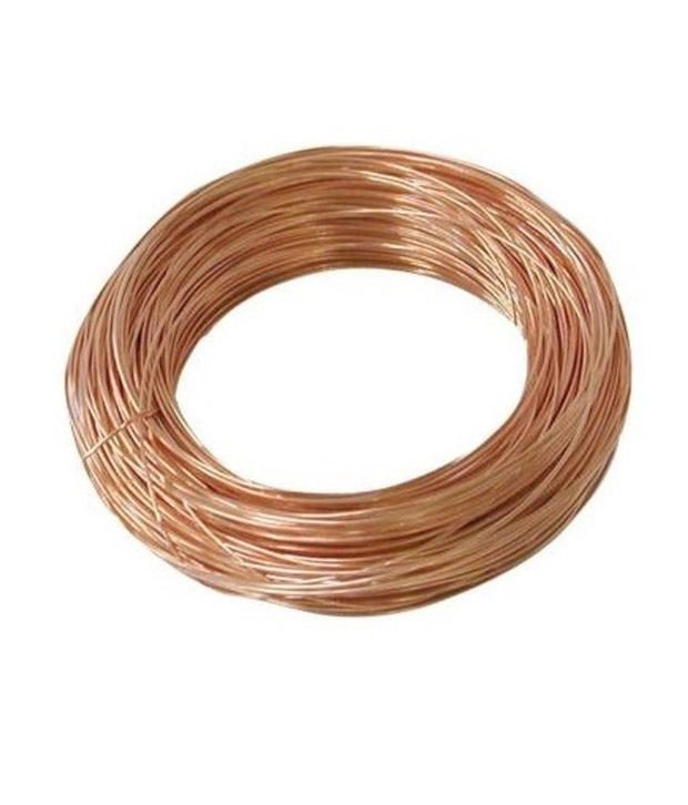 Copper Wire (Bare/ Enameled)