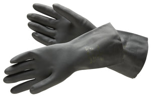 Gloves Acid Proof