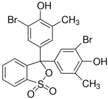 Bromocresol Purple Indicator