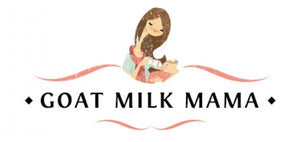 Goat Milk Mama Organic Formula Alternative