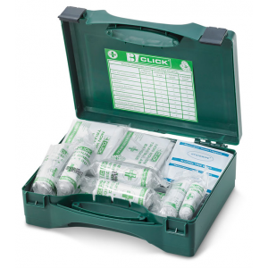 1-20 Person First Aid Kit  - JENNYCHEM