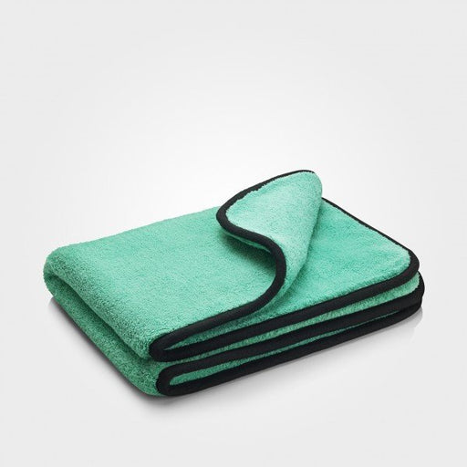 Aqua Green Super Absorbent Drying Towel  - JENNYCHEM