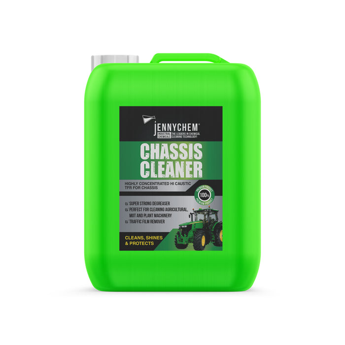 Chassis Cleaner Super 25LTR - JENNYCHEM