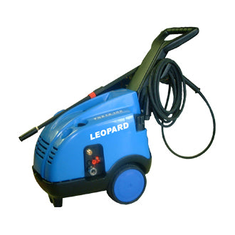 Edge Leopard AS Cold Water Pressure Washer  - JENNYCHEM