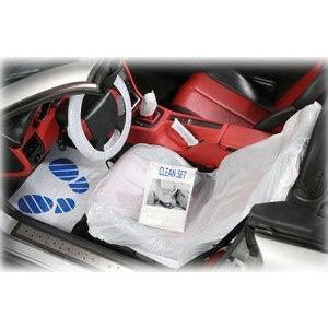 INTERIOR PROTECTION KIT  - JENNYCHEM