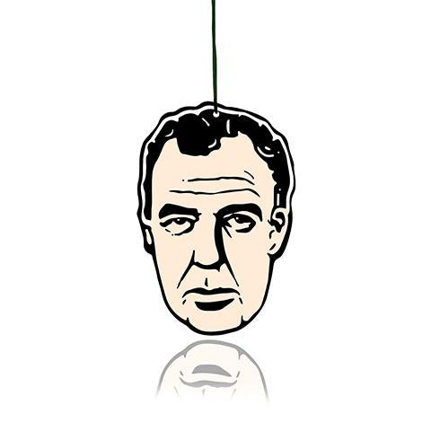 Jeremy Clarkson Car Air Fresheners
