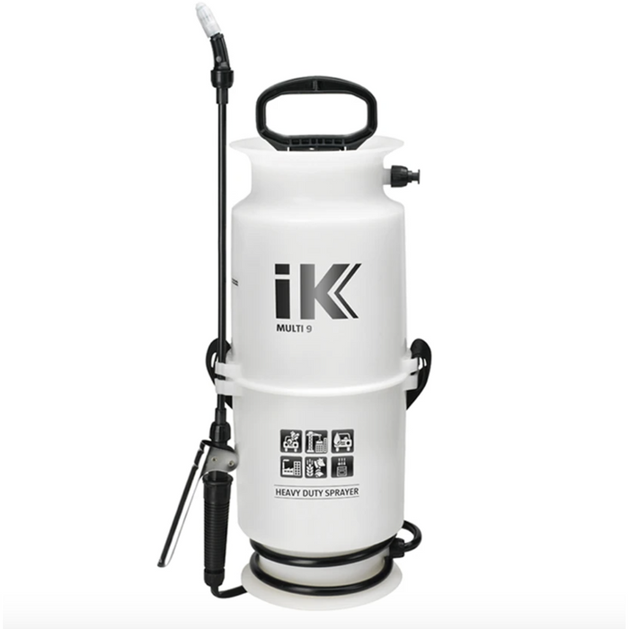 IK MULTI 9 INDUSTRIAL SPRAYER 6 LITRE  - JENNYCHEM