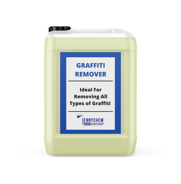 Ultimate Graffiti Remover 25LTR - JENNYCHEM