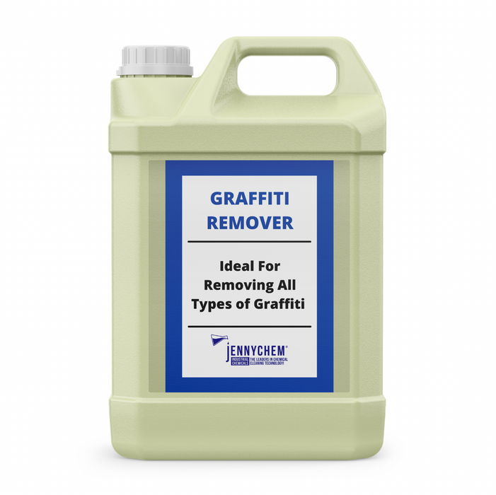 Ultimate Graffiti Remover 5LTR - JENNYCHEM