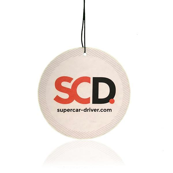 Super Car Driver Car Air Fresheners