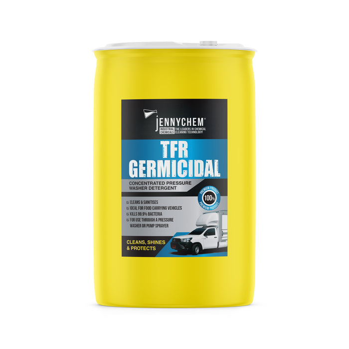 TFR Germicidal - Anti Bacterial Solution