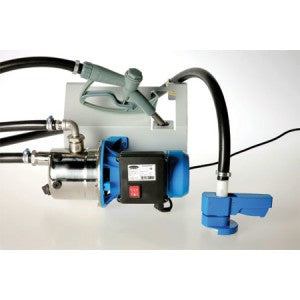BASIC ELECTRIC PUMP FOR IBC  - JENNYCHEM