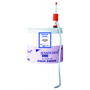 Biosan Super Concentrated 210LTR - JENNYCHEM