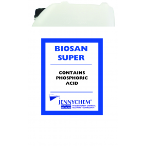 Biosan Super Concentrated 25LTR - JENNYCHEM