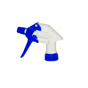 BLUE AND WHITE TRIGGER HEADS