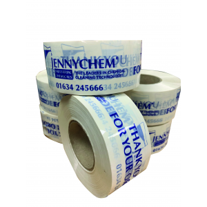 WHITE HEAVY DUTY TAPE