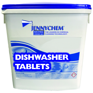 DISHWASHER TABLETS