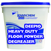 FLOOR DEGREASER