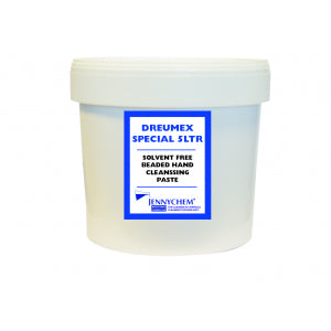 Dreumex Special Hand Cleaner - White Paste
