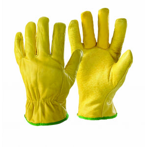 QUALITY LINED DRIVERS GLOVES