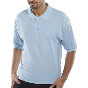 CLICK LEISUREWEAR POLO SHIRT  - JENNYCHEM