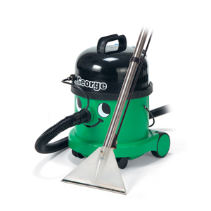 Numatic George Wet and Dry Vacuum  - JENNYCHEM