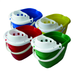 TRADITIONAL MOP BUCKET WITH STRAINER  - JENNYCHEM