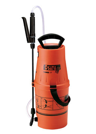 OSATU Tango 7 Pump-Up Sprayer  - JENNYCHEM
