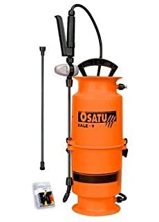 OSATU Tango 9 Pump-Up Sprayer  - JENNYCHEM