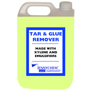 Tar and Glue Remover  - JENNYCHEM