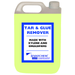 TAR AND GLUE REMOVER