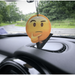 Thinking Face Emoji Car Air Freshener-EmojiFresh