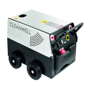 CLEANWELL A11, cleanwell pressure washer, steam cleaning system