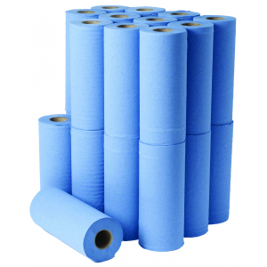 "10"" AND 20""  WIPER ROLLS 10"" CASE OF 18 - JENNYCHEM"
