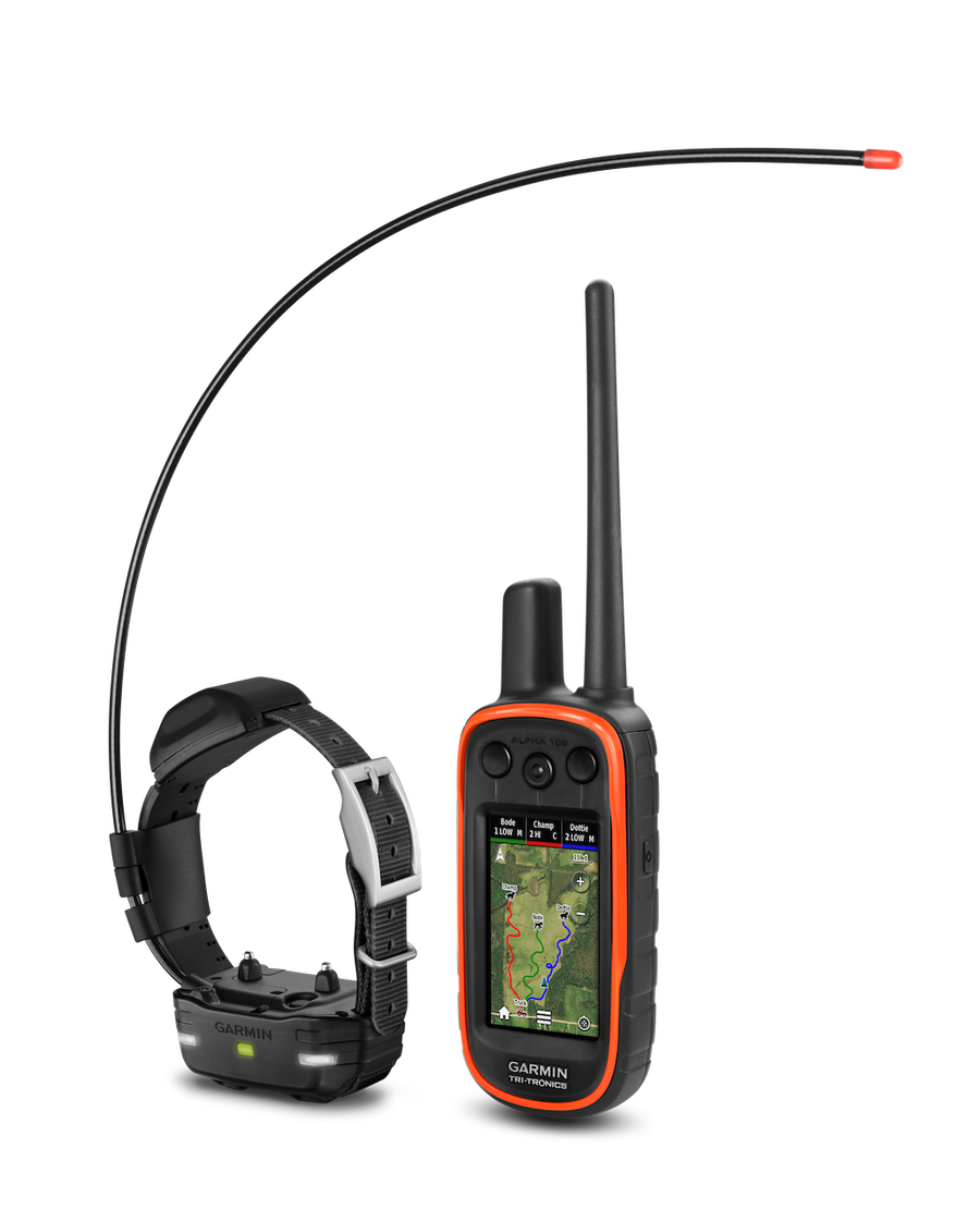 Garmin Alpha 100/TT15 Mini GPS Dog Tracking System, US
