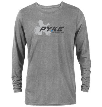 Pyke Grouse Long Sleeve