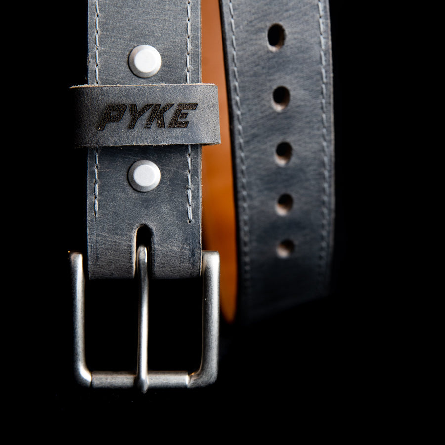 pyke gear belt vertical