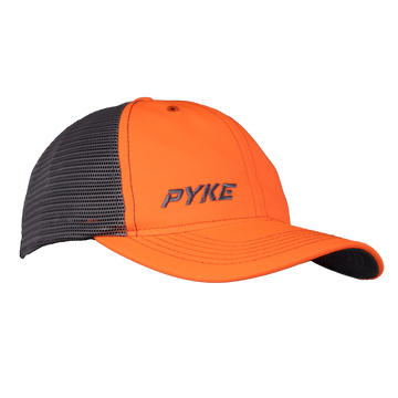 Pyke All American SnapBack Ball Cap