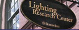 :ight Research Center RPI article on full spectrum light technical details