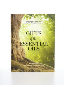 Book | Gifts of the Essential Oils