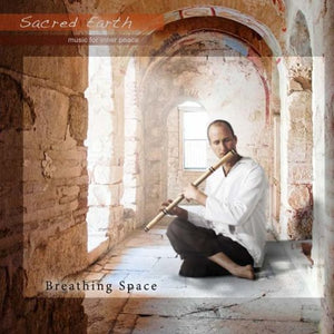 CD | Breathing Space by Sacred Earth