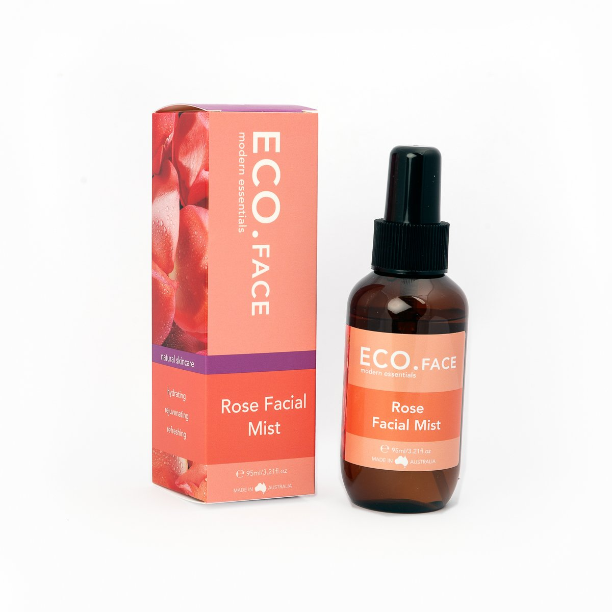Skin Care | ECO. Rose Facial Mist