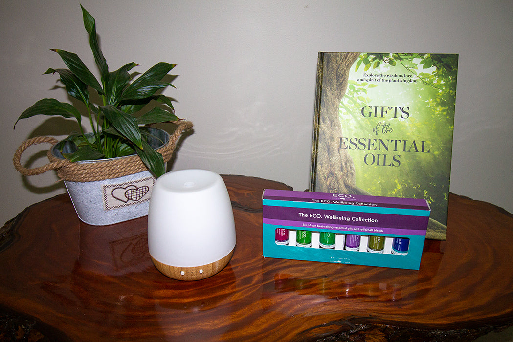 Essential Oils Gift Pack - Save 10%