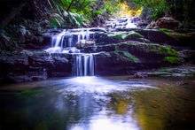 Load image into Gallery viewer, Blue Mountains | Leura Cascades