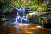 Load image into Gallery viewer, Sydney | Waterfall | Hunts Creek | Blalaka Falls | Wall Art