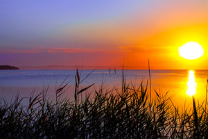 Central Coast NSW | Lake | Sunset | Landscape Photography | Wall Art