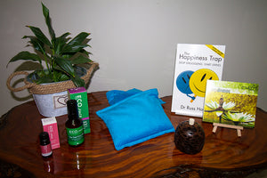 Wellbeing Gift Pack - Save 10%