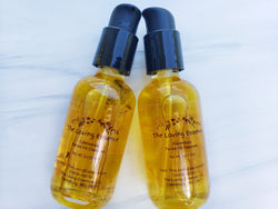Calendula Facial Oil Cleanser