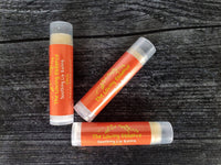 Soothing Citrus Lip Balm